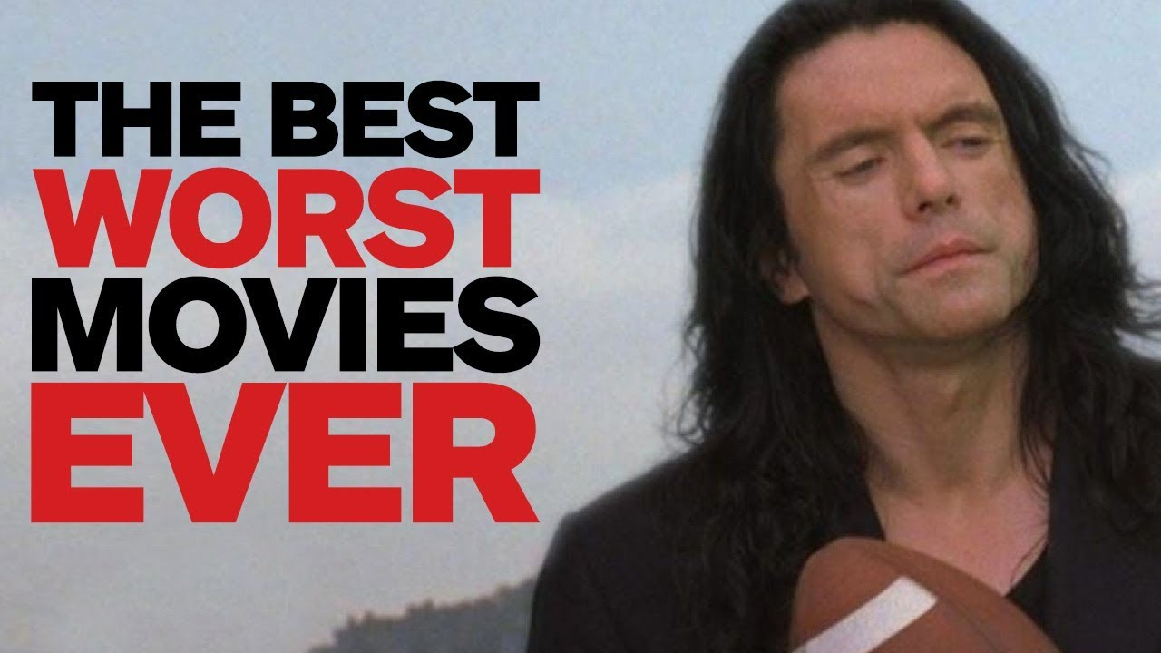 The Best Worst Movies Ever YouTube