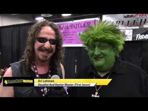 Bordello of Horror - Ari Lehman interview streaming vf