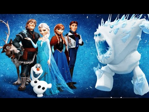 Download Frozen (2013) Movie Explained in Hindi | Summarized in हिन्दी