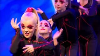 Dance Moms Наследники Испорчены насквозь