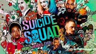 Suicide Squad Twenty One Pilots - Heathens Dangerous Feat. David Guetta Sam MartinDVD remix