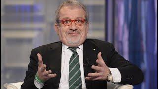 Sostituire la Lamorgese con Maroni per fare un dispetto a Salvini.Il piano di Letta che se la ride?