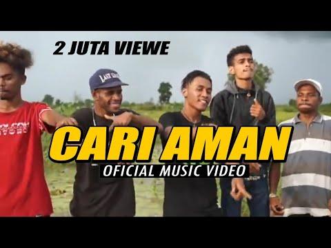 Original CARI AMAN Blasta Rap Family 2018 Kota Merauke