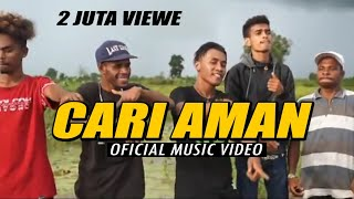 CARI AMAN _ Blasta Rap Family 2018 _