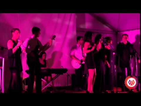 """Gala """"Le Live"""" - ESGC&F Toulouse"""