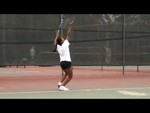 Mariel Ante @ Lizardo Tennis Academy