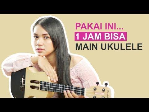 UKULELE PINTAR PERTAMA DI DUNIA! REVIEW XIAOMI POPULELE INDONESIA