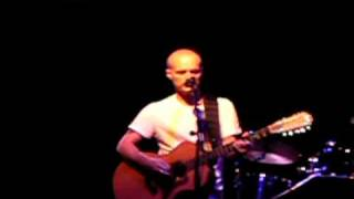 Watch Derek Webb What You Give Up To Get It video