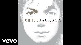Michael Jackson - Don't Walk Away (Audio)