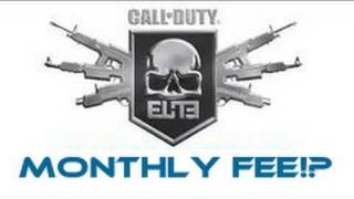 Modern Warfare 3 - COD Elite-MW3 Monthly Subscription Fee thumbnail
