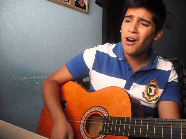 Enrique Iglesias y Romeo Santos- Loco ( Cover Billy Hob ) Videos De Viajes
