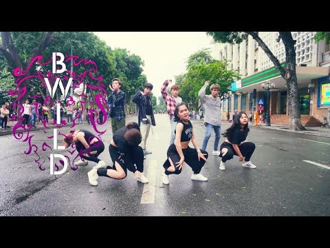 [Kpop In Public Challenge] WINNER(위너) - EVERYDAY Dance Cover By B-Wild From Vietnam