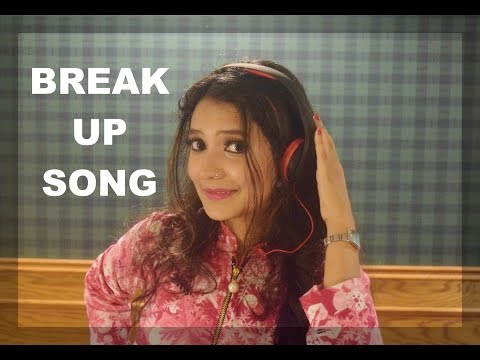 The Breakup Song Dance