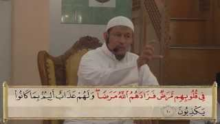 Makna Khusyu: Ustad Abu Sangkan