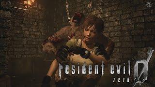 Resident Evil 0: HD - [#6] Восстание обезьян :)