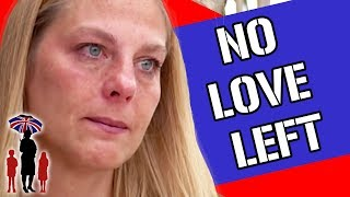 Mom is Falling Out Of Love For Her Family | Supernanny