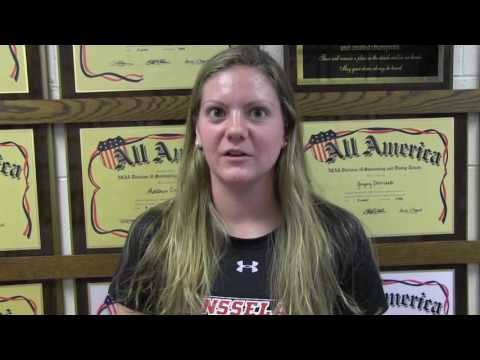Women's Swimming & Diving Preview