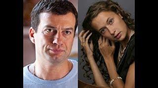 Супруга Андрея Чернышова впервые рассказала о тайной свадьбе и мистическом знакомстве с мужем
