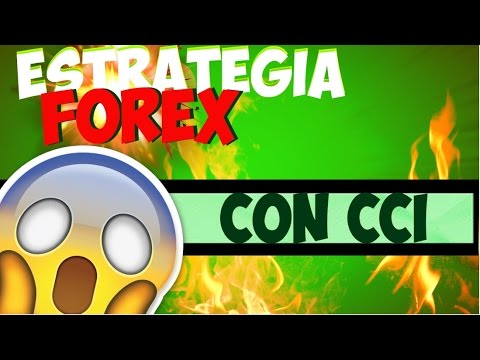 Indicador cci forex