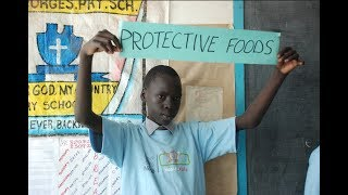 Nestle launches nutrition programme in Meru county