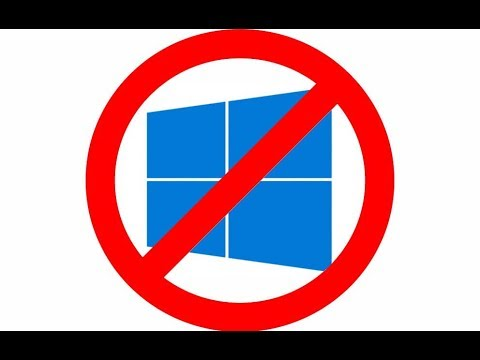 How to Permanently get rid of Windows 10 Update Assistant EASY/FAST