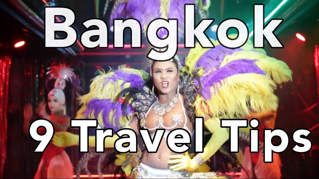 Download 9 Great Travel Tips for Visiting Bangkok