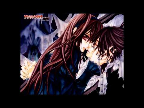 Vampire knight guilty lyrics