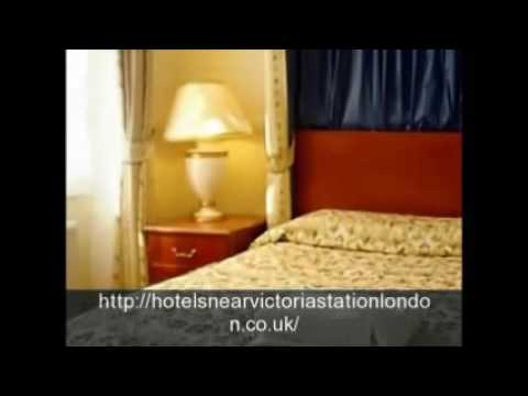 Cheap London Victoria Hotel | Budget Victoria Station bed and breakfast