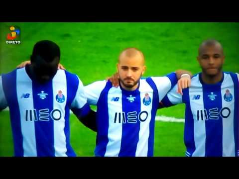 Todos os Penaltis da Final da Taca de Portugal (22/05/16)