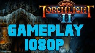 Torchlight 2 PC Gameplay - 1080p Max Settings (Full HD)