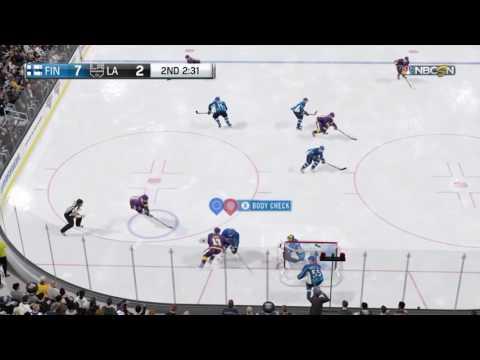 NHL 16 BIGGEST HITS PS4
