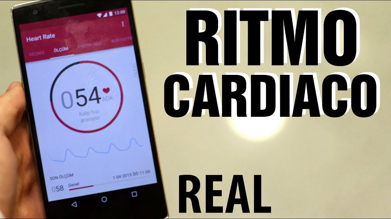 Cómo controlar la presión arterial en el móvil