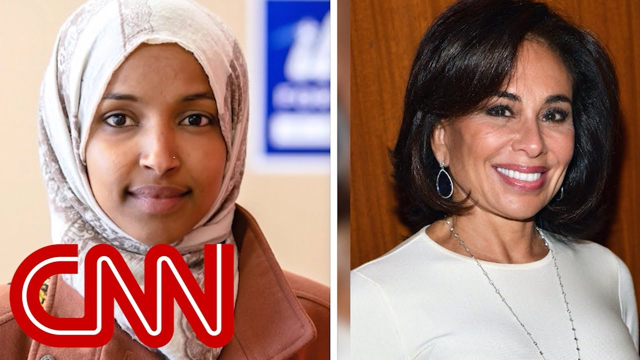 No 'Judge Jeanine' Saturday after her remarks about hijab