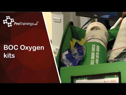 Download BOC Oxygen kits