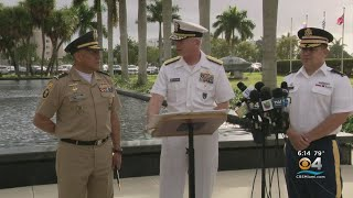 Head Of US Southern Command Has Message For Venezuela's Military
