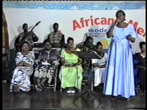 East African Melody Modern Taarab Spear Tyre Official Video
