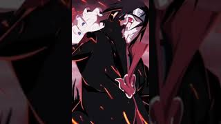 Willy Echo - Welcome To The Fire [Tribute of Itachi God]