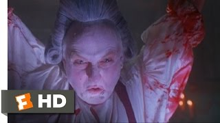 Hellraiser IV: Bloodline (2/8) Movie CLIP - A Demon to Command (1996) HD