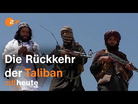 Afghanistan nach dem Rückzug der internationalen Truppen I auslandsjournal