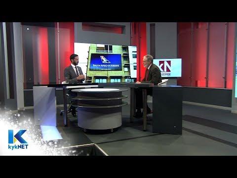 KN VERSLAG IN GESPREK Onderhoud met dr. Roelof Botha SAL