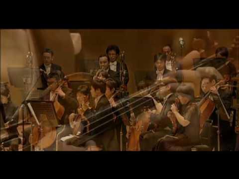 東京フィルハーモニー交響楽団 Tokyo Philharmonic Orchestra