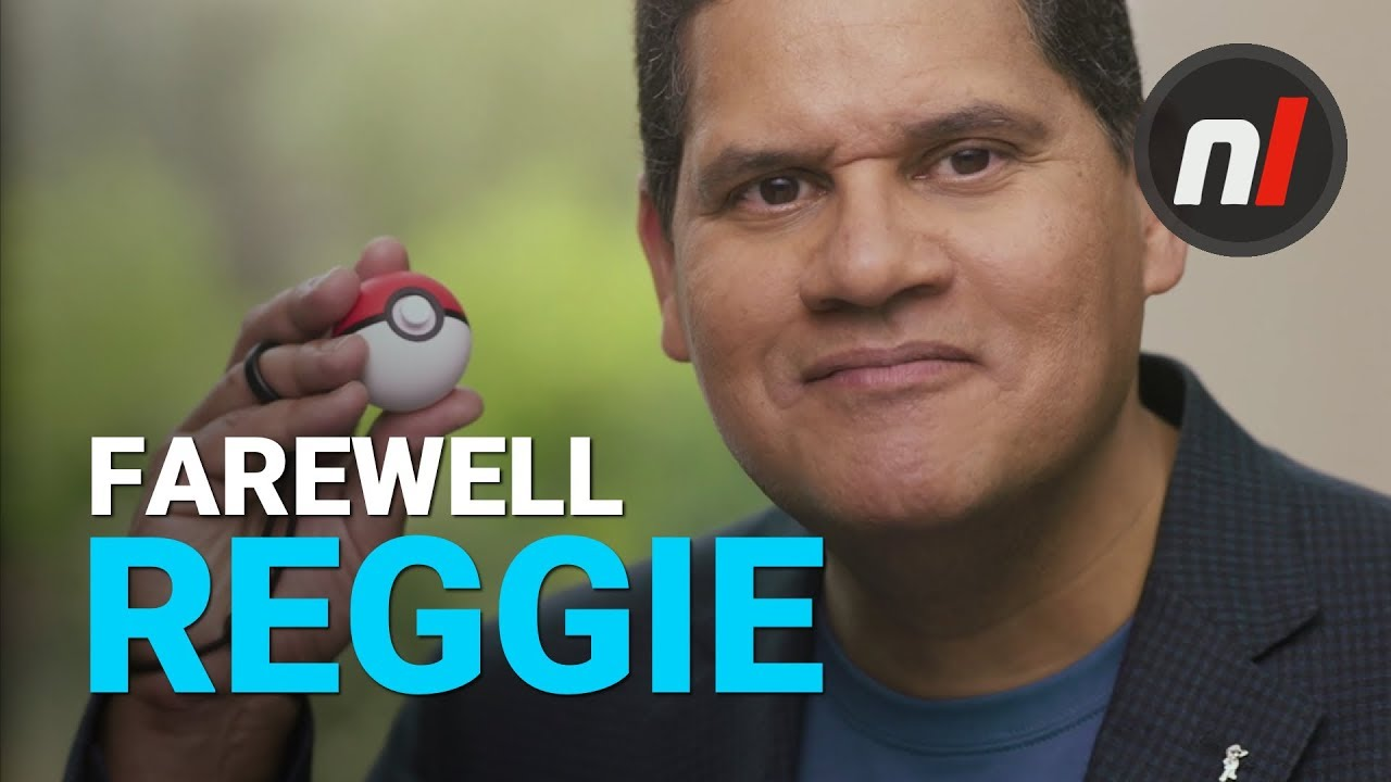 Reggie Fils Aime Is Retiring After 15 Notable Years At Nintendo Of