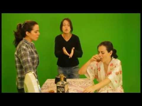 Nina Vogel - Cena de Lady Vaselina