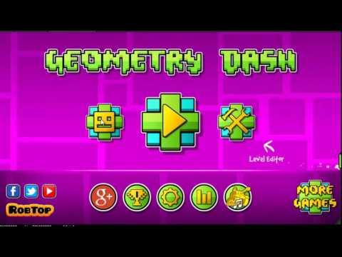 Geometry Dash Mod  APK / ChoriNoob