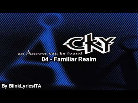 CKY - An Answer Can Be Found FULL ALBUM