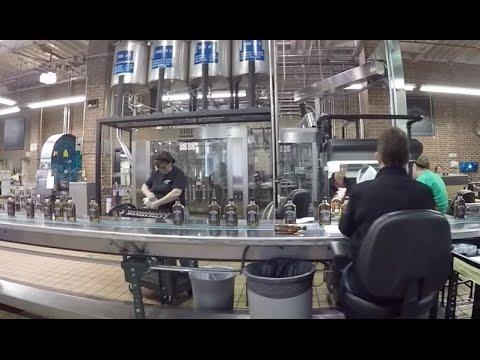 Jack Daniel's Distillery & Downtown Lynchburg, Tennessee