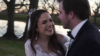 Mark & Thais Wedding Highlights