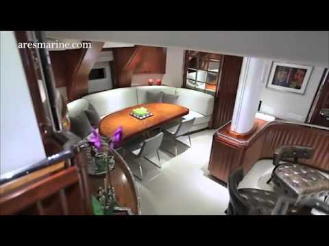 Ares Custom Yachts | Miniskirt restoration