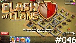 Let's Play Clash of Clans #046 [Deutsch] [HD] [PC] - Fürs erste keine Ck`s mehr