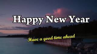 Happy New Year 2019 quotes Happy New Year Message